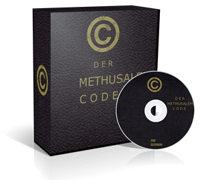 Der Methusalem - Code - unsere Erfahrungen