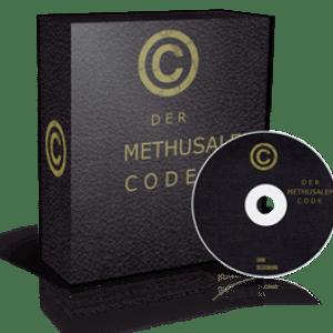"""Methusalem – Code – Das neue """"Ich"""" von Dirk Beckmann"""