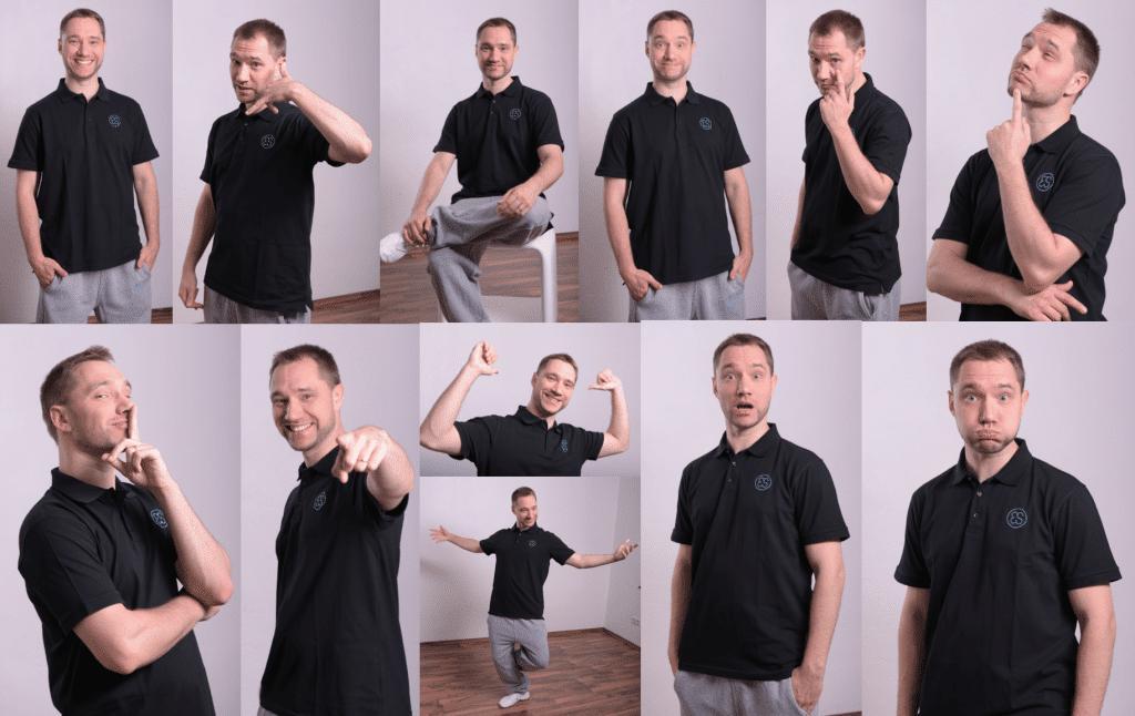 Dirk Beckmann - Biohacker und Experte für Highperformer