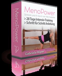 Gabriela Höper - MenoPower - Erfahrungen