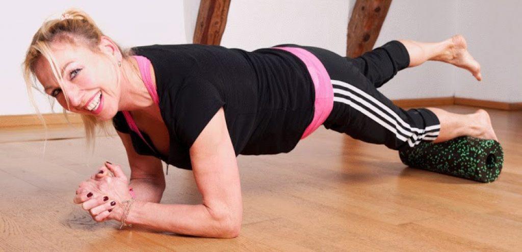 Gabriela Höper - Pilates for Life.