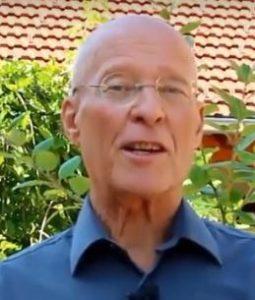 Doktor Rüdiger Dahlke