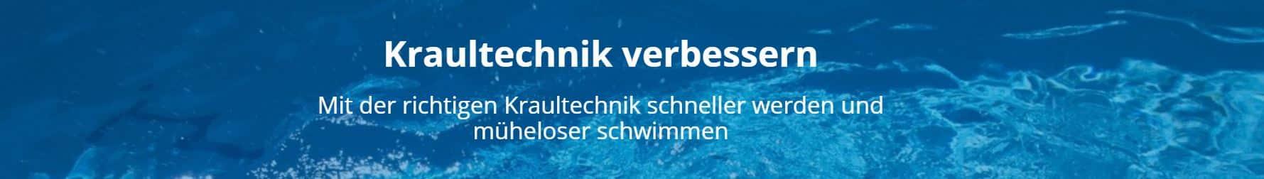 Jens Schüren - Der Kraulkraftverstärker.