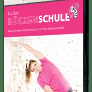 Rueckenschule Karla.