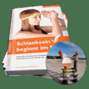 Das Schlankness Erfolgsbuch.