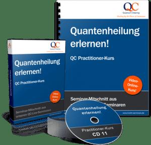 Volker Knehr - Quantum Clearing - Kurs.