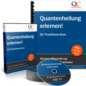 Volker Knehr - Quantum Clearing - Kurs.