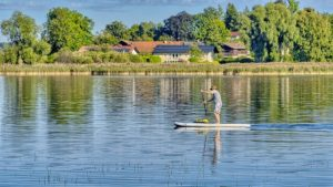 Read more about the article Stand Up Paddling
