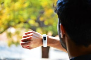 Read more about the article Fitbit – immer einen Schritt weiter