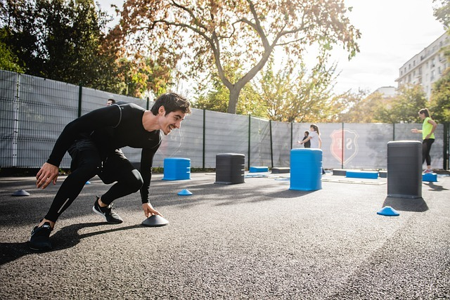 You are currently viewing CrossFit – Härtestes Workout als Trendsportart