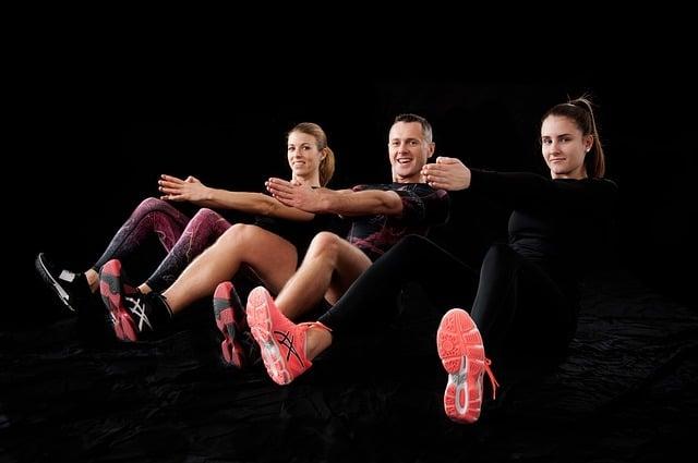 Read more about the article Die 5 besten Fitnessgeräte für den Muskelaufbau zu Hause