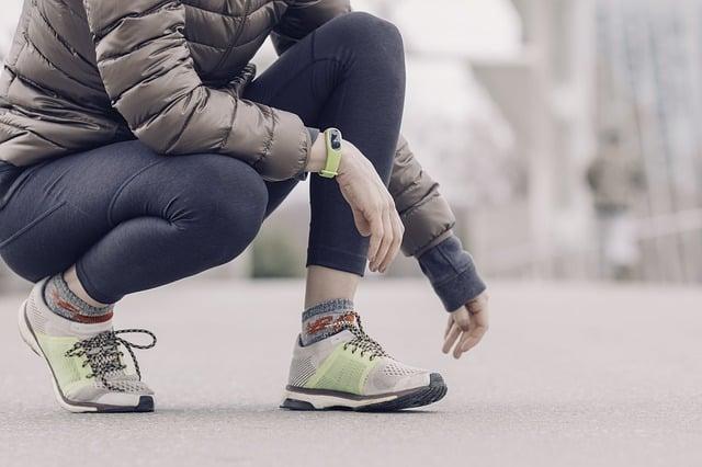 You are currently viewing Das sind die 10 beliebtesten Fitness Armbänder