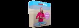 Slim Yoga von Petra Orzech